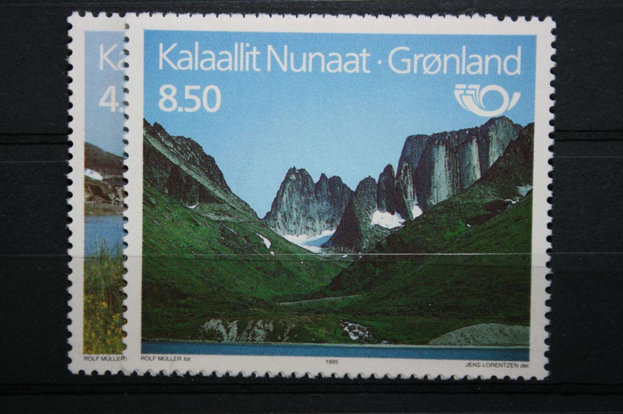 Groe 1995 260-261