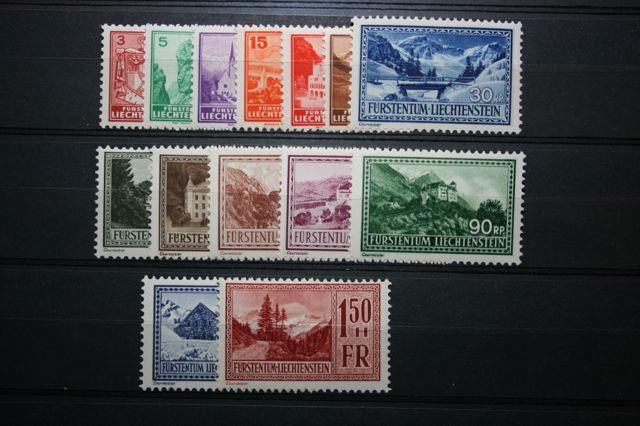 Lie 1934 126-139