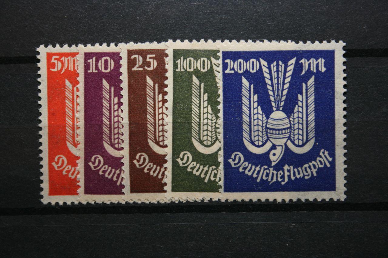 Dui 1923 LP 263-267