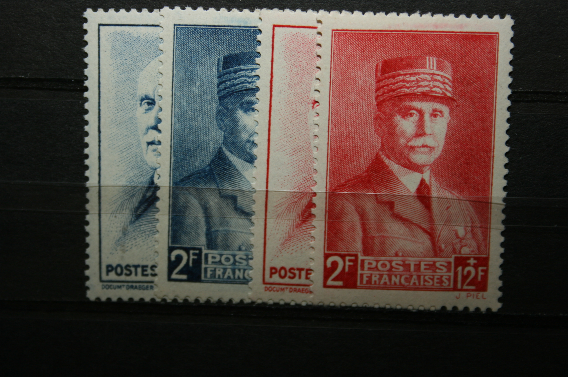 Fra 1943 568-571