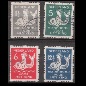 Ned 1929 R82-R85 (1)